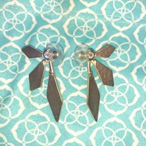 Kendra Scott Jayden earrings